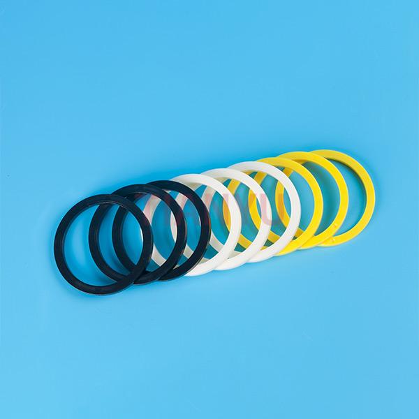 三英寸ABS环