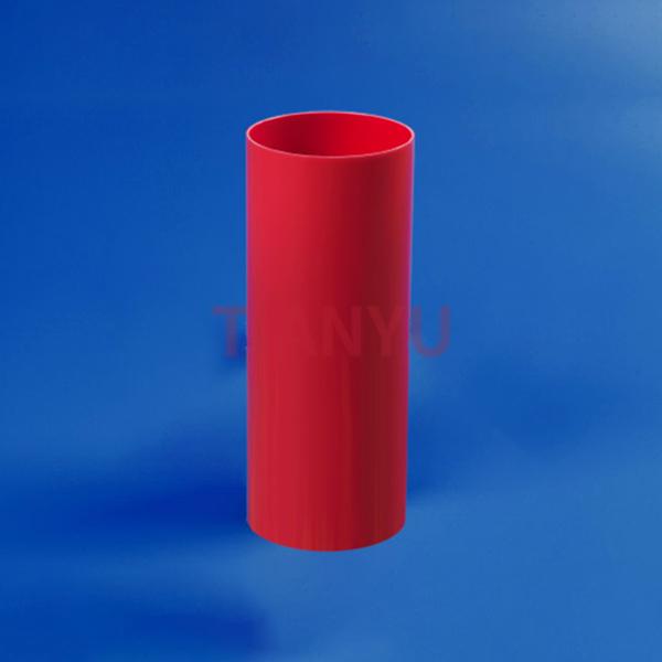 三英寸HIPS管芯