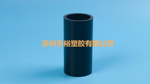 PVC管是如何成型的