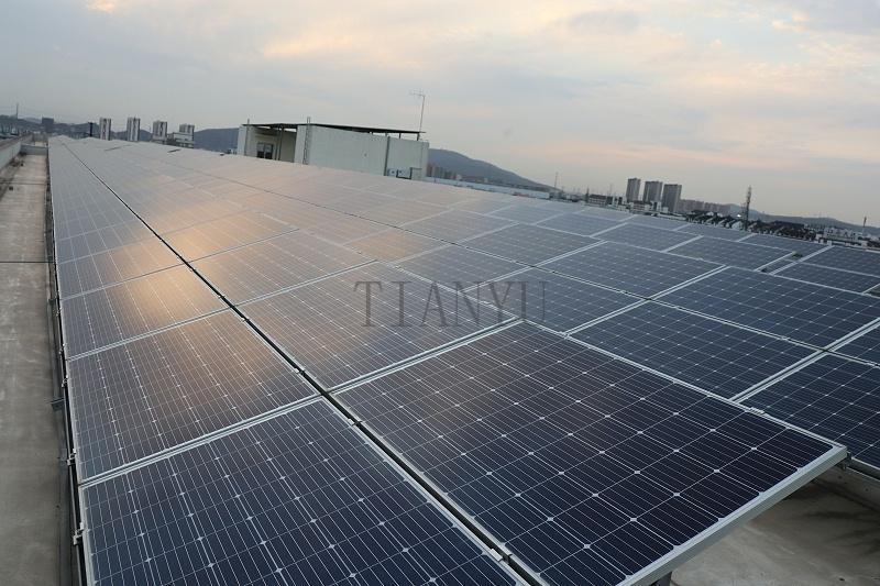 天裕环保图太阳能