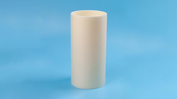 光学膜6寸管芯收卷管底压痕怎么解决